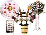 供花・供物のご注文のイメージ